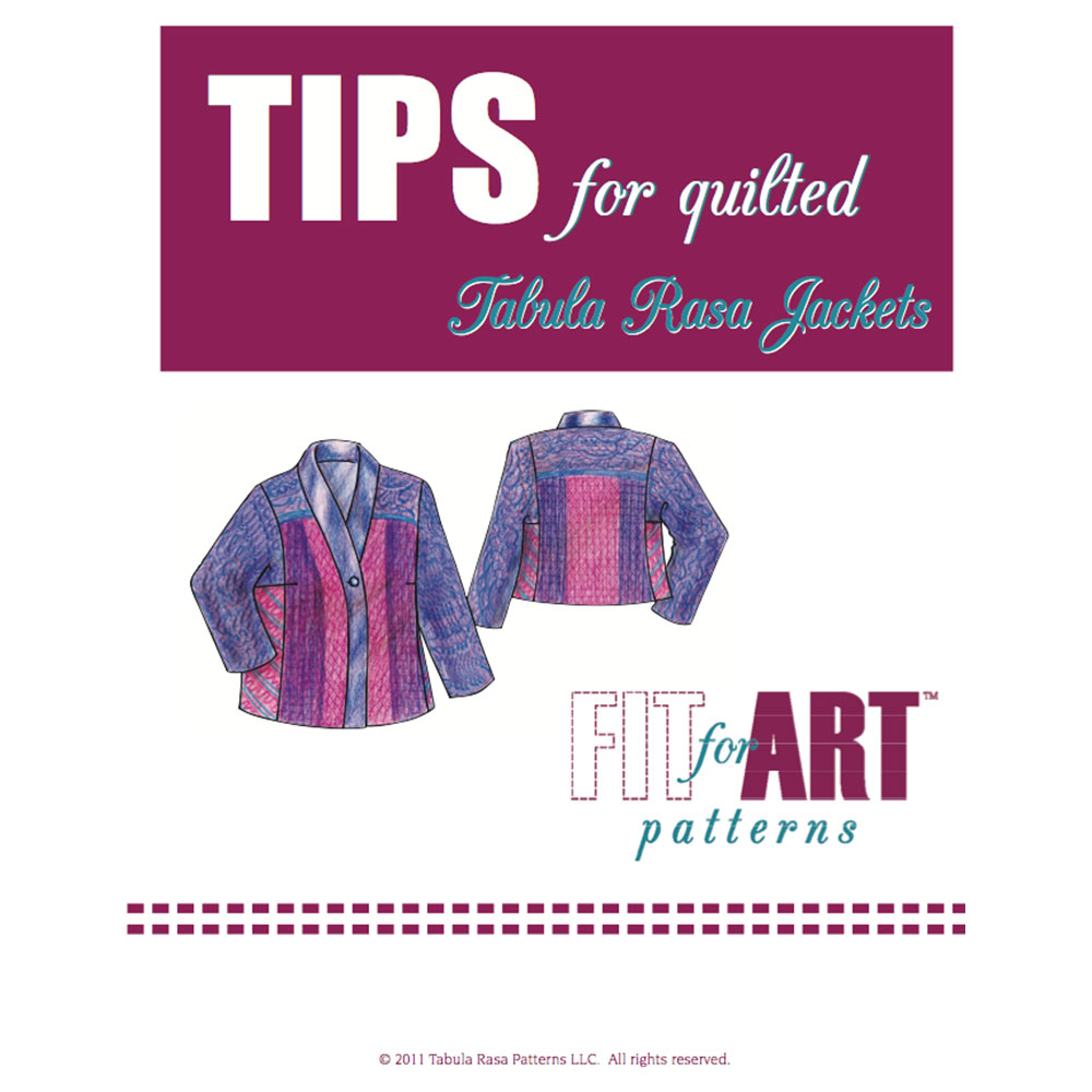 Tips For Quilted Jackets
