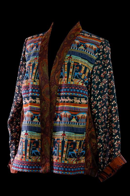 Egyptian Parade Jacket