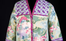 Fan-Tabulous! Quilted Jacket