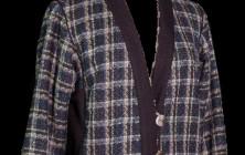 Trimmer Fitting Tabula Rasa Jacket