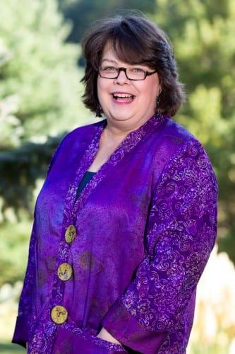 Rae Cumbie