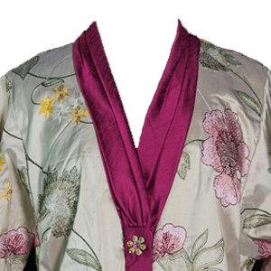 embroidered-silk