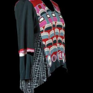 Modern Inca Tunic - side