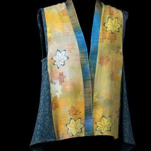 Maple Leaf Vest - front