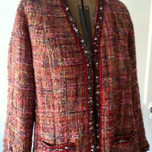 French Style Jacket