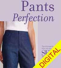 Pants Perfection eBook