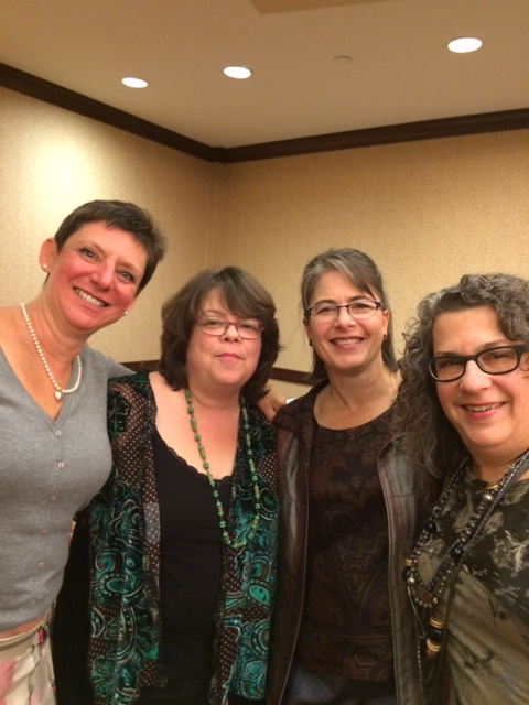 Baltimore chapter at the ASDP conference