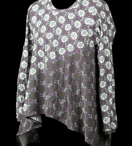 Morning Glory Tunic