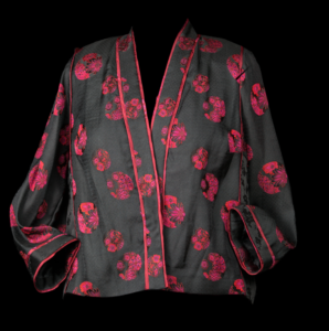 Chinese Brocade Jacket