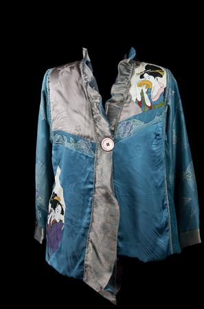 Blue Geishas Jacket