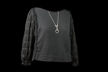 Black Swan Knit