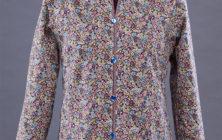 Reversible Mulberry Shirt