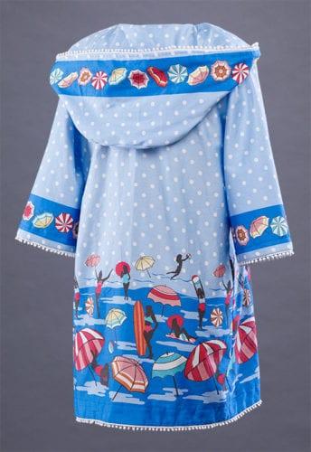 Endless Summer Beach Coat