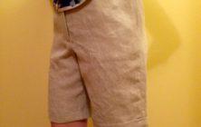Eureka! Shorts that Fit