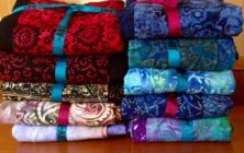 Sew Batik Rayon Tops and Bundles