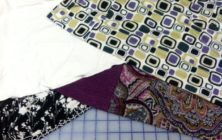 Knit Tee Hems