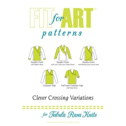 Clever Crossing Variations front cover