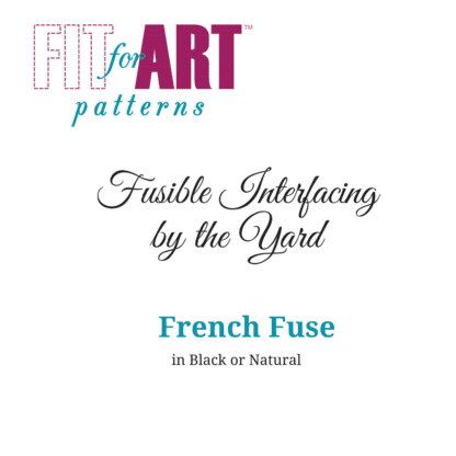 Interfacing by the Yard - French Fuse