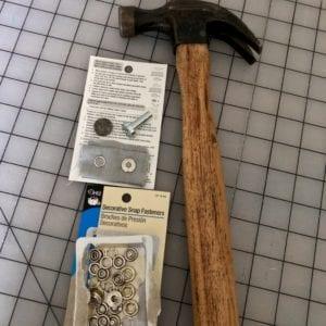 Snap tools