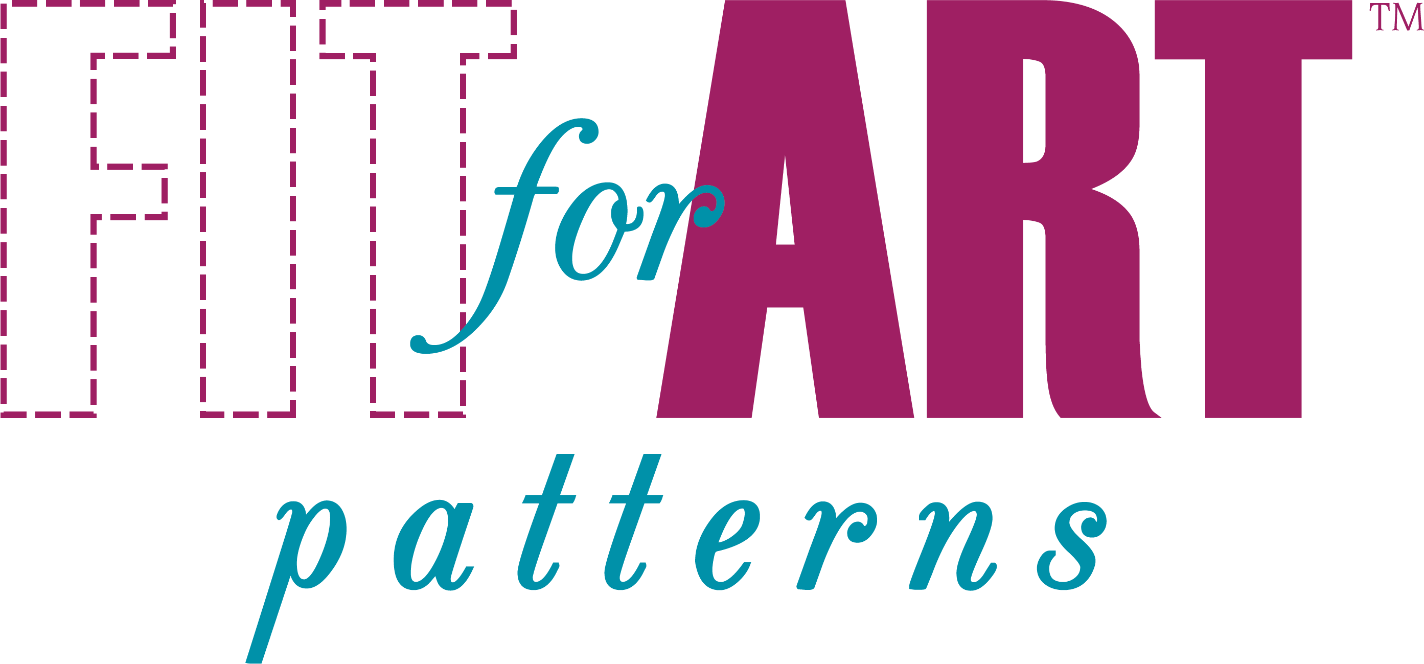 Fit for Art Patterns Logo