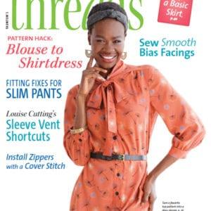 Threads Magazine Issue 204