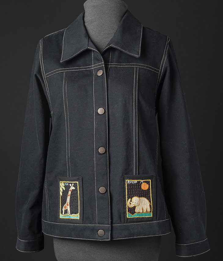 African Savannah Jacket