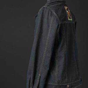 African Savannah Jacket - side view