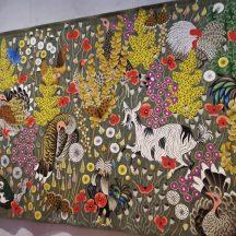 Modern Tapestries