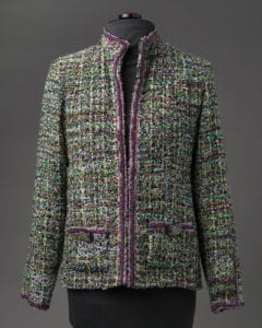 French style Tabula Rasa Jacket from Fit for Art Patterns