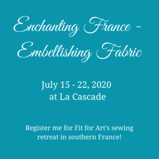 France Retreat Registration 2020