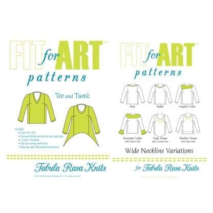 Sew Batik Knit Bundle
