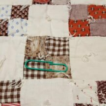 Whose Hands Made These Quilts?